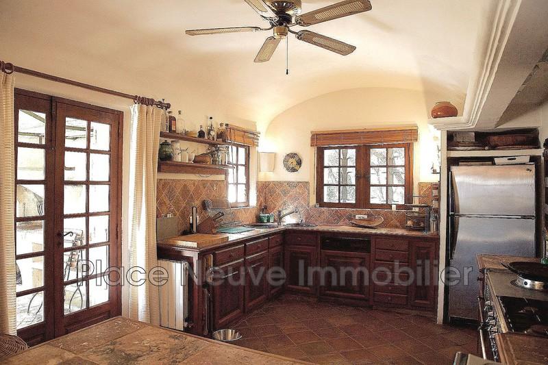 Photo n°11 - Vente maison de campagne La Garde-Freinet 83680 - 1 450 000 €