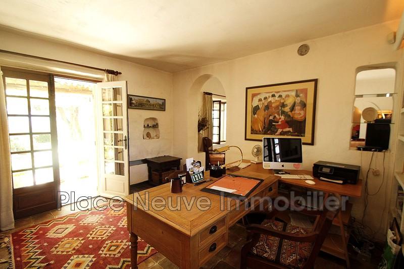 Photo n°13 - Vente maison de campagne La Garde-Freinet 83680 - 1 450 000 €