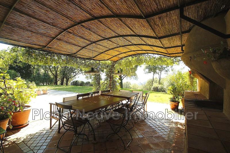 Photo n°7 - Vente maison de campagne La Garde-Freinet 83680 - 1 450 000 €