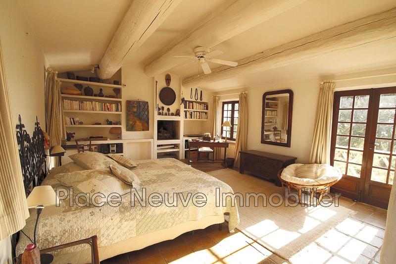 Photo n°12 - Vente maison de campagne La Garde-Freinet 83680 - 1 450 000 €