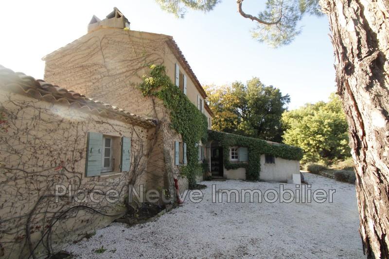 Photo n°5 - Vente maison de campagne La Garde-Freinet 83680 - 1 450 000 €