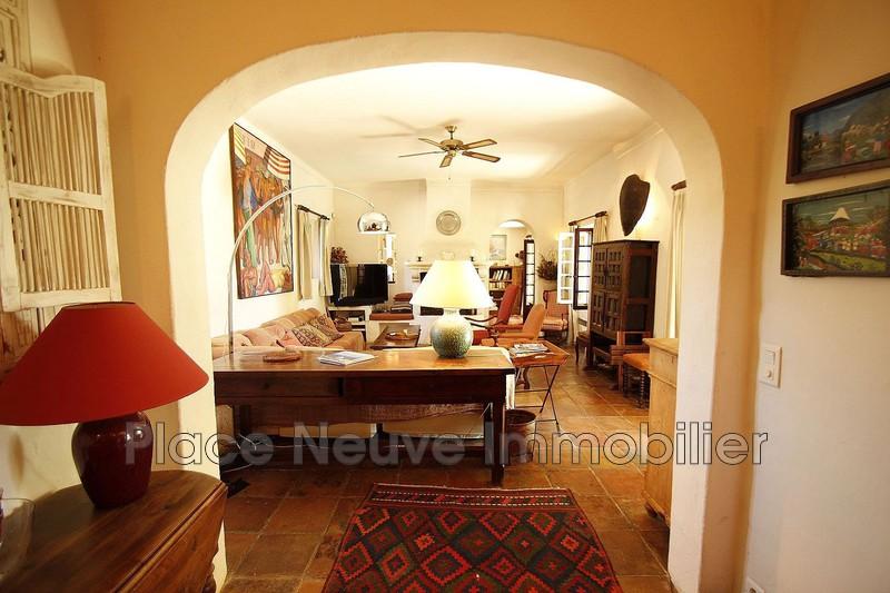 Photo n°8 - Vente maison de campagne La Garde-Freinet 83680 - 1 450 000 €