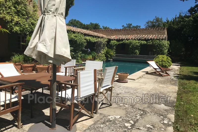 Photo n°4 - Vente maison de campagne La Garde-Freinet 83680 - 1 450 000 €