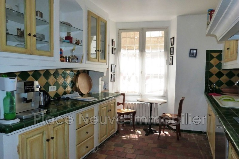 Photo n°5 - Vente maison de village La Garde-Freinet 83680 - 500 000 €