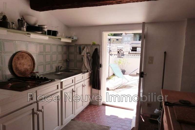 Photo n°8 - Vente maison de village La Garde-Freinet 83680 - 500 000 €