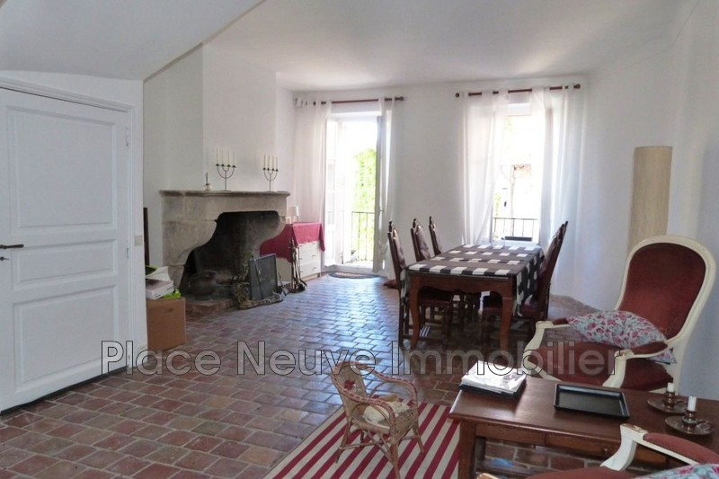 Photo n°9 - Vente maison de village La Garde-Freinet 83680 - 500 000 €