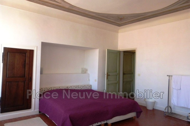 Photo n°10 - Vente maison de village La Garde-Freinet 83680 - 500 000 €