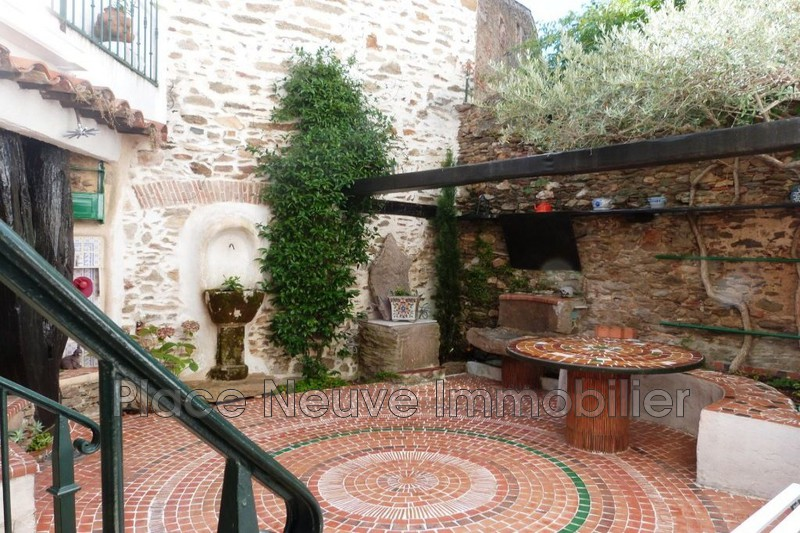 Photo n°4 - Vente maison de village La Garde-Freinet 83680 - 850 000 €
