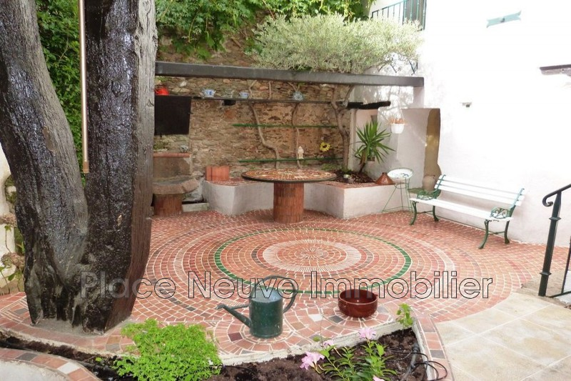 Photo n°5 - Vente maison de village La Garde-Freinet 83680 - 850 000 €