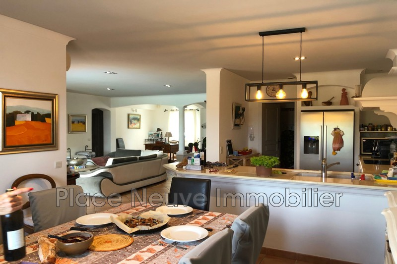 Photo n°8 - Vente Maison villa Sainte-Maxime 83120 - 595 000 €