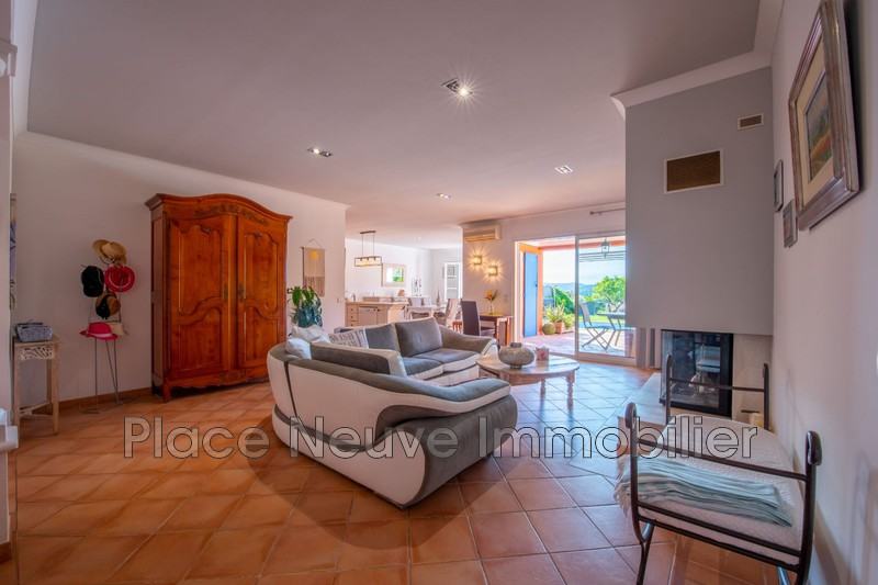 Photo n°4 - Vente Maison villa Sainte-Maxime 83120 - 595 000 €