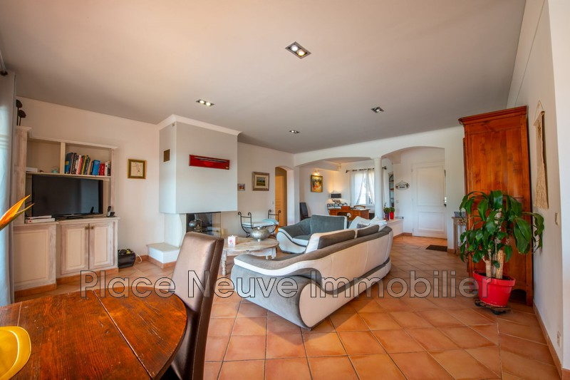 Photo n°6 - Vente Maison villa Sainte-Maxime 83120 - 595 000 €