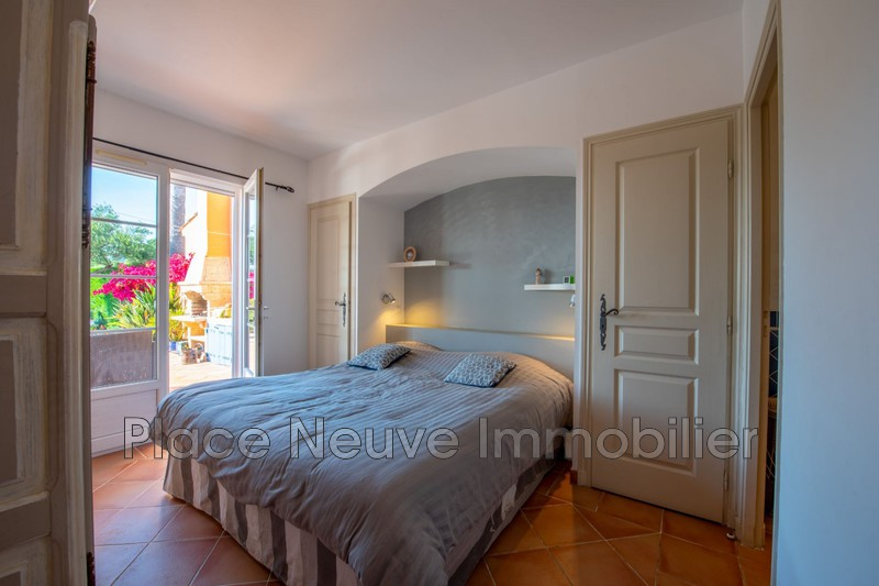 Photo n°10 - Vente Maison villa Sainte-Maxime 83120 - 595 000 €