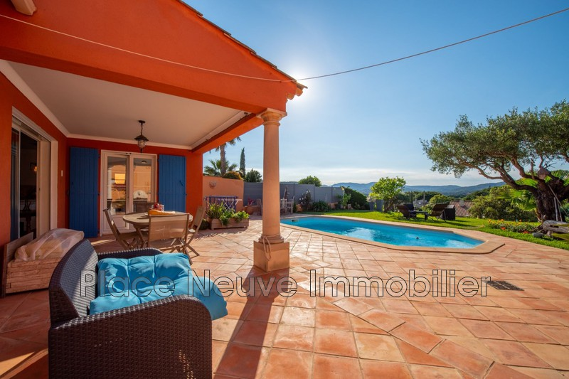 Photo n°15 - Vente Maison villa Sainte-Maxime 83120 - 595 000 €
