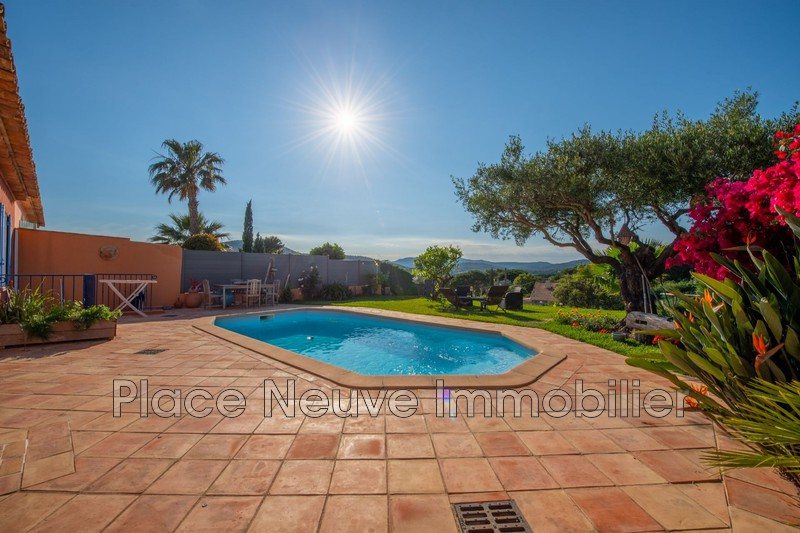 Photo n°1 - Vente Maison villa Sainte-Maxime 83120 - 595 000 €