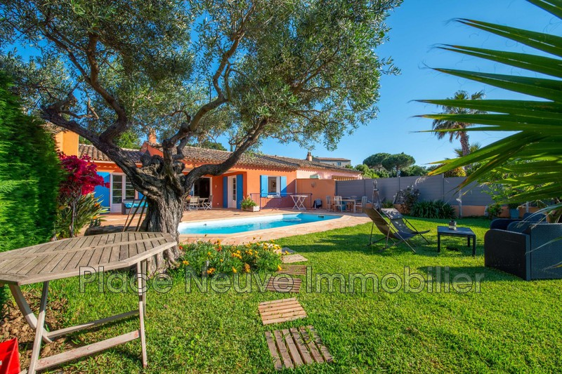 Photo n°2 - Vente Maison villa Sainte-Maxime 83120 - 595 000 €