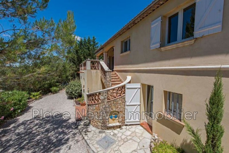 Photo n°3 - Vente maison Vidauban 83550 - 635 000 €