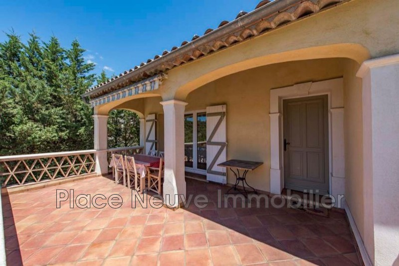 Photo n°15 - Vente maison Vidauban 83550 - 635 000 €