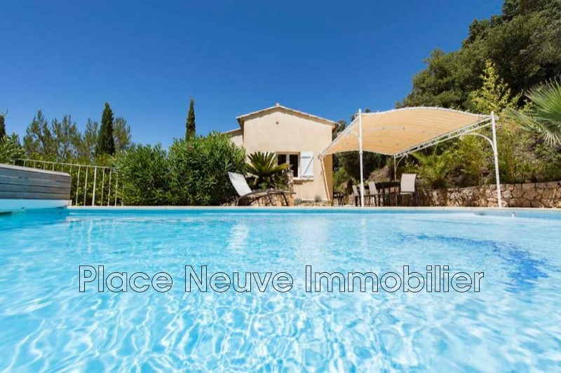 Photo n°2 - Vente maison Vidauban 83550 - 635 000 €