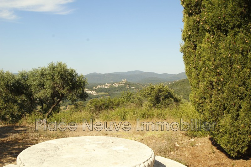 Photo n°6 - Vente maison Grimaud 83310 - 399 000 €