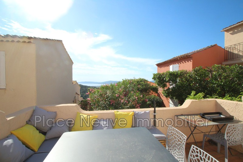 Photo n°2 - Vente maison Grimaud 83310 - 399 000 €