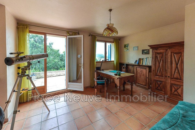 Photo n°14 - Vente maison La Garde-Freinet 83680 - 840 000 €