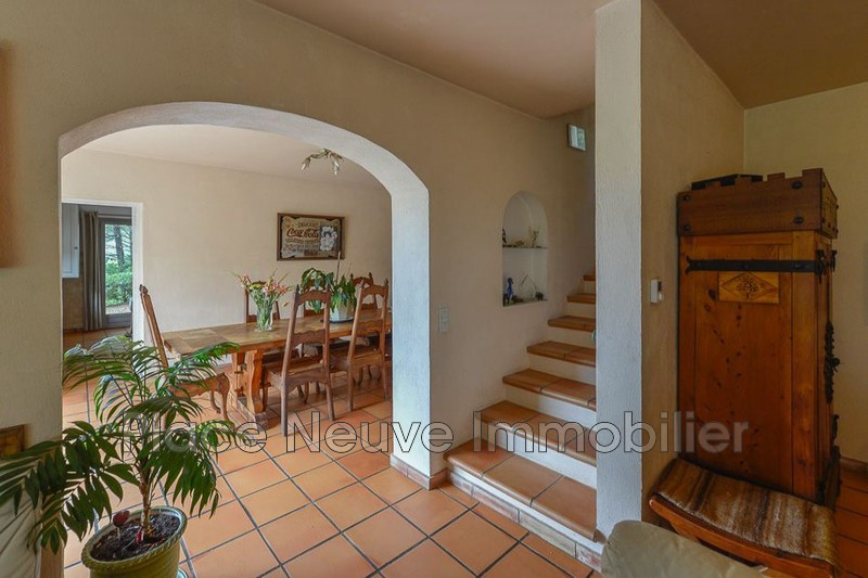 Photo n°7 - Vente maison La Garde-Freinet 83680 - 840 000 €