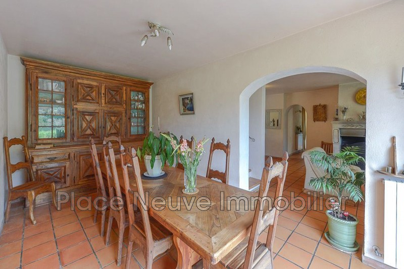 Photo n°10 - Vente maison La Garde-Freinet 83680 - 840 000 €