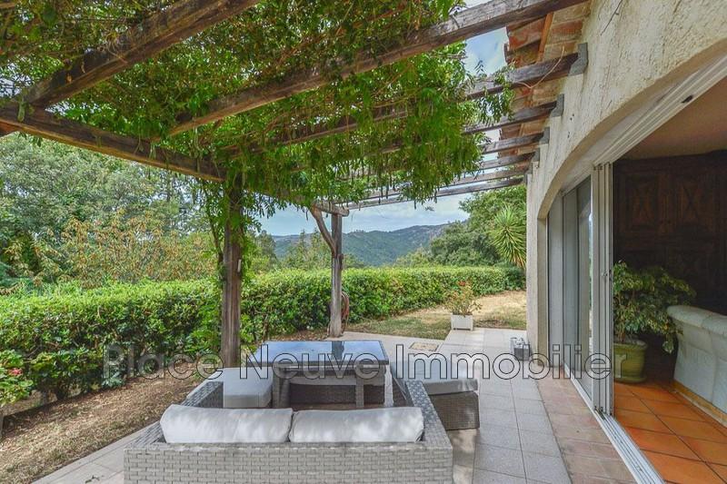 Photo n°2 - Vente maison La Garde-Freinet 83680 - 840 000 €