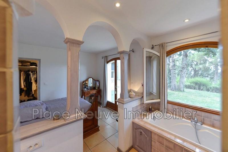 Photo n°15 - Vente maison de campagne La Garde-Freinet 83680 - 1 207 000 €