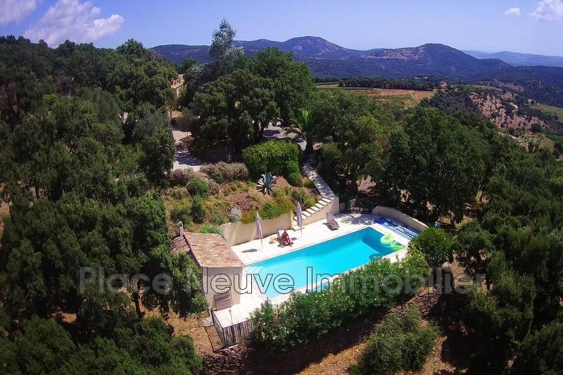Photo n°18 - Vente maison en pierre La Garde-Freinet 83680 - 1 370 000 €