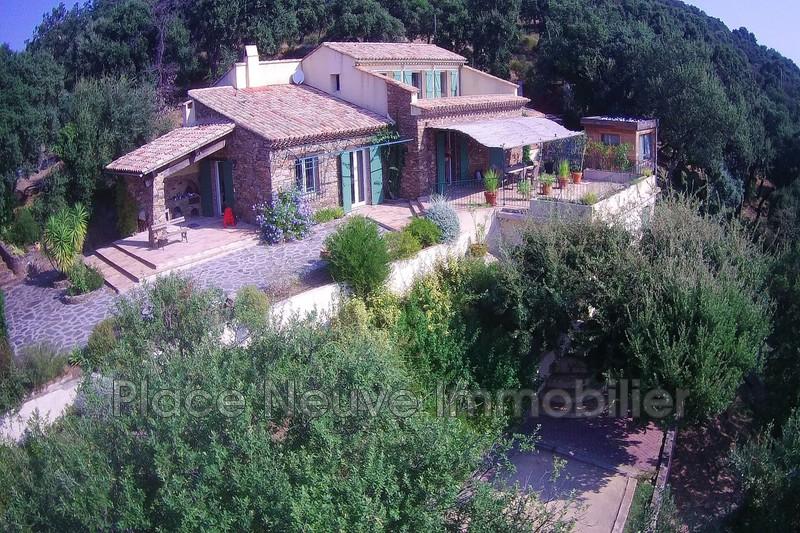 Photo n°17 - Vente maison en pierre La Garde-Freinet 83680 - 1 370 000 €