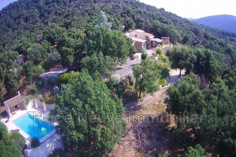 Photo n°16 - Vente maison en pierre La Garde-Freinet 83680 - 1 370 000 €