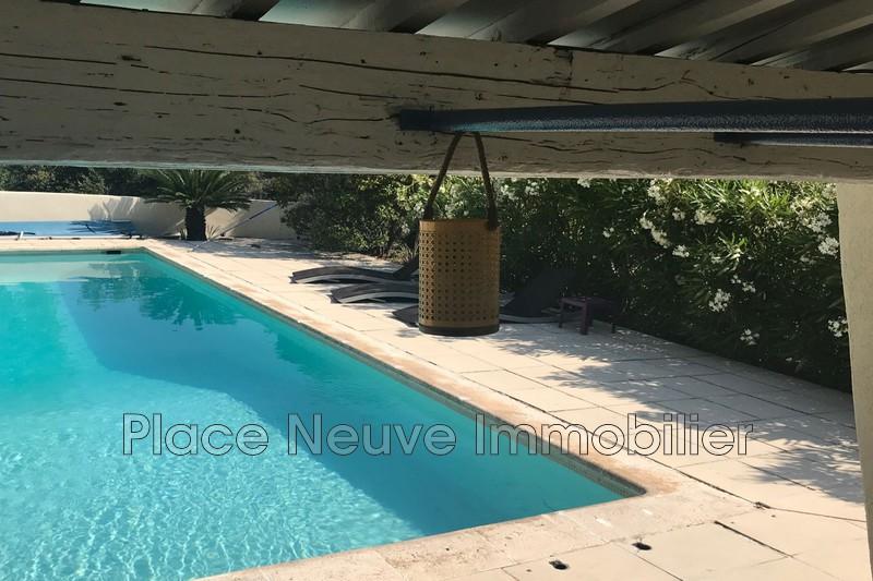 Photo n°19 - Vente maison en pierre La Garde-Freinet 83680 - 1 370 000 €