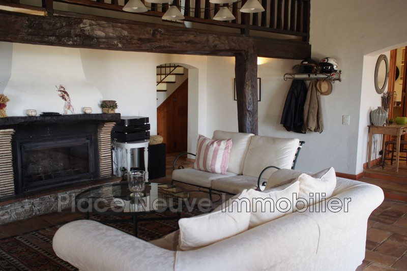 Photo n°23 - Vente maison en pierre La Garde-Freinet 83680 - 1 370 000 €