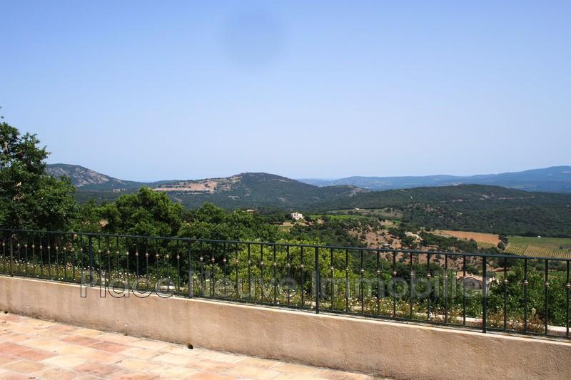Photo n°21 - Vente maison en pierre La Garde-Freinet 83680 - 1 370 000 €