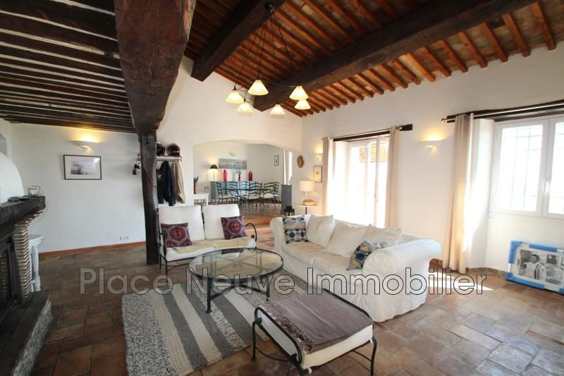 Photo n°4 - Vente maison en pierre La Garde-Freinet 83680 - 1 370 000 €