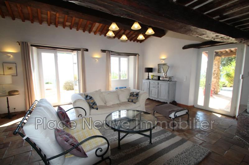Photo n°5 - Vente maison en pierre La Garde-Freinet 83680 - 1 370 000 €