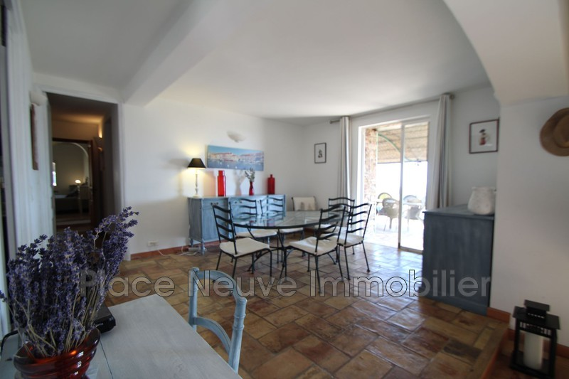 Photo n°6 - Vente maison en pierre La Garde-Freinet 83680 - 1 370 000 €