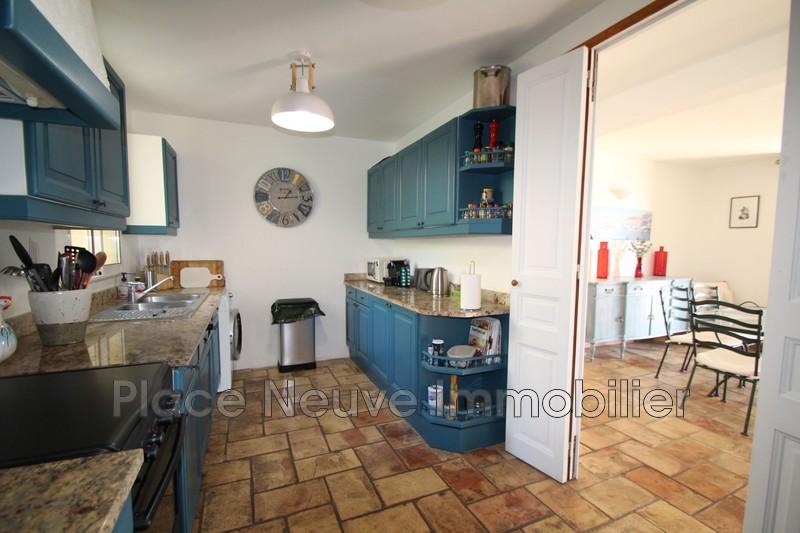 Photo n°7 - Vente maison en pierre La Garde-Freinet 83680 - 1 370 000 €