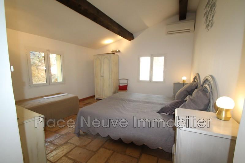 Photo n°10 - Vente maison en pierre La Garde-Freinet 83680 - 1 370 000 €