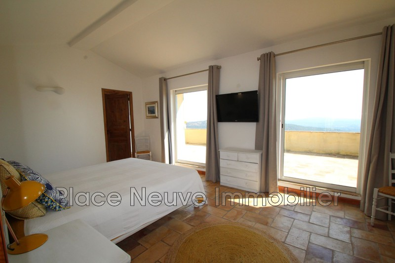 Photo n°12 - Vente maison en pierre La Garde-Freinet 83680 - 1 370 000 €