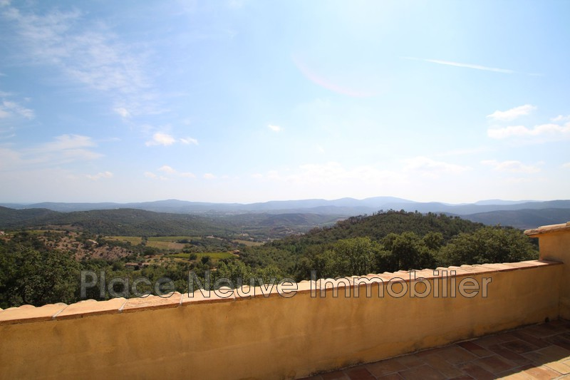 Photo n°14 - Vente maison en pierre La Garde-Freinet 83680 - 1 370 000 €