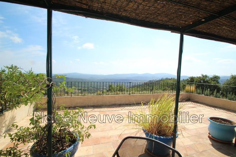 Photo n°15 - Vente maison en pierre La Garde-Freinet 83680 - 1 370 000 €