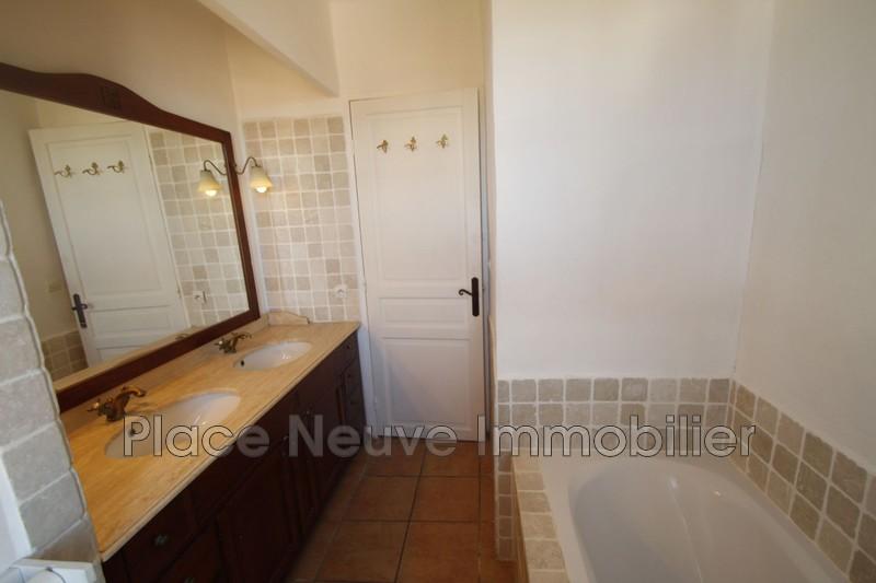 Photo n°12 - Vente maison de village La Garde-Freinet 83680 - 465 000 €