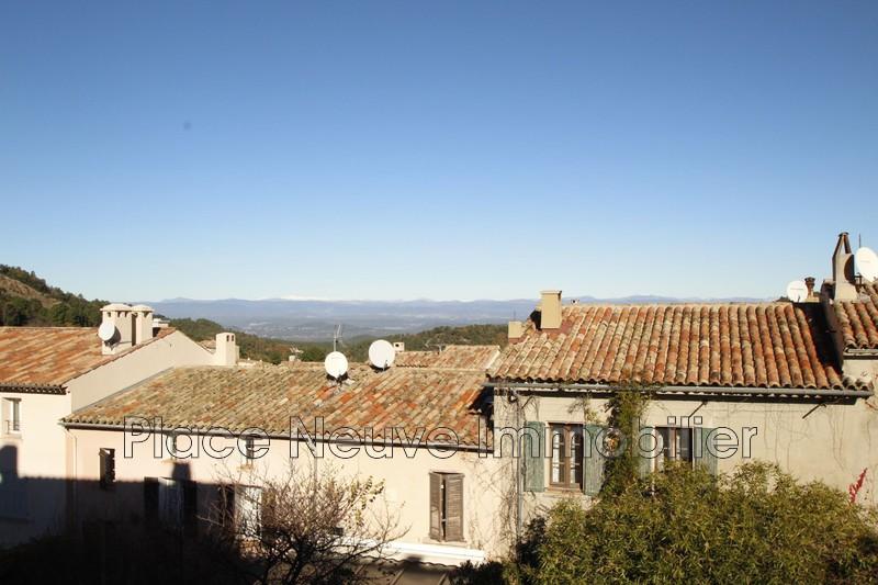 Photo n°9 - Vente maison de village La Garde-Freinet 83680 - 465 000 €