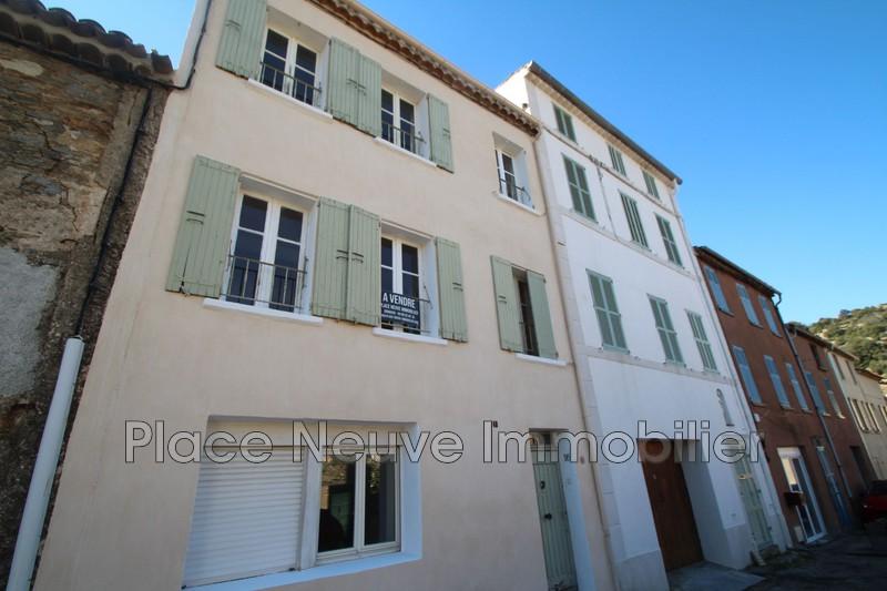 Photo n°8 - Vente maison de village La Garde-Freinet 83680 - 465 000 €