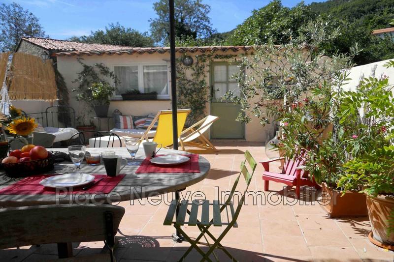 Photo n°4 - Vente maison de village La Garde-Freinet 83680 - 465 000 €