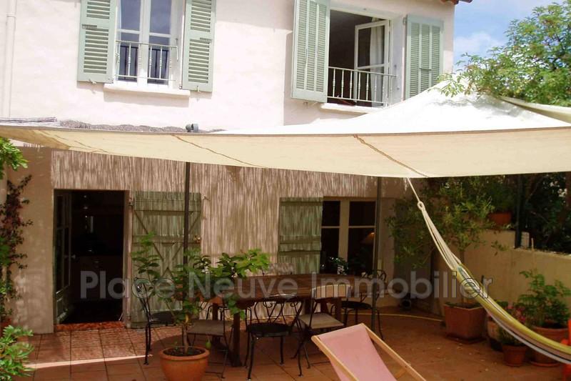 Photo n°2 - Vente maison de village La Garde-Freinet 83680 - 465 000 €