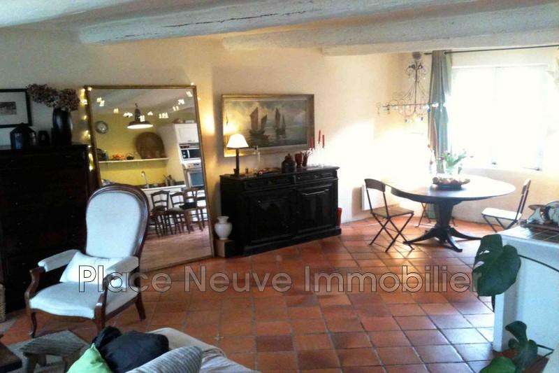 Photo n°5 - Vente maison de village La Garde-Freinet 83680 - 465 000 €